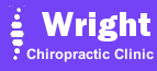 Wright Chiropractic Clinic Logo