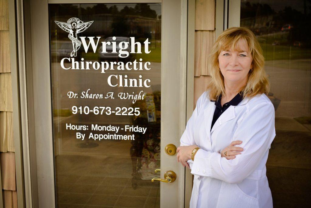 Dr. Sharon Wright